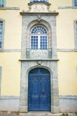 Ancienne manufacture royale de draps - English: Carcassonne, manufacture royale de draps.