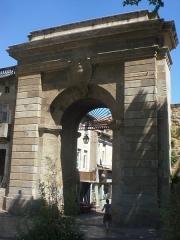 Portail des Jacobins - Esperanto: Pordo de la Jakobenoj