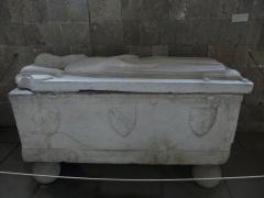 Ancienne abbaye de Saint-Gilles -  Archaeological Museum of Rhodes