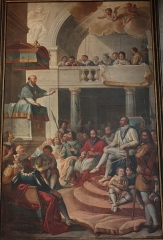 Chapelle des Pénitents Bleus -