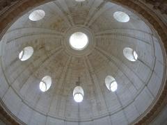 Hôtel de Saint-Côme - Català: Interior de la cúpula de l'amfiteatre de l'Hôtel de Saint-Côme (Montpeller)
