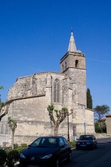 Eglise Saint-Saturnin -  This file has no description, and may be lacking other information.  Please provide a meaningful description of this file.