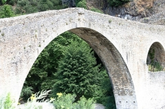 Pont du Diable -  Olargues-1176