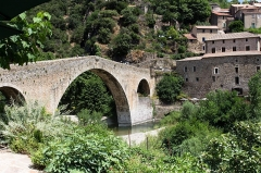 Pont du Diable -  Olargues-3030