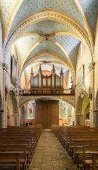 Eglise paroissiale Notre-Dame-de-la-Carce - Polish Wikimedian and photographer Free-license photographer