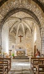 Eglise paroissiale Saint-Nicolas du Pin - Polish Wikimedian and photographer Free-license photographer