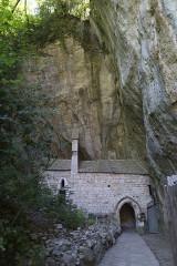 Chapelle Notre-Dame-de-Cénaret de Saint-Chély-du-Tarn - Français:   Chapelle
