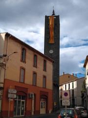 Tour Saint-Sauveur - Català: