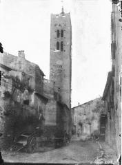 Tour Saint-Sauveur -