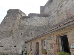 Château - Château royal de Collioure