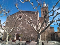 Eglise Saint-Pierre - Català: Església de Sant Pere de Prada