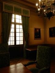 Hôtel de ville - Antichambre de l'Hôtel de Ville de La Rochelle