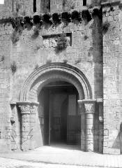 Eglise Saint-Porchaire -