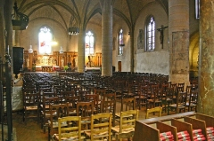Eglise Saint-Porchaire - Deutsch:   Kirche St. Porchaire in Poitiers.