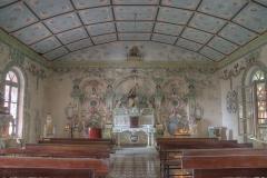 Eglise Sainte-Anne - Français:   Chapelle Sainte Thérèse (Église Sainte-Anne - La Réunion)