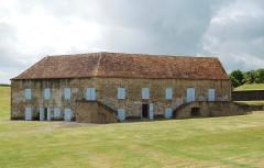 Fort Saint-Charles, Fort Richepance ou Fort Delgrès, puis laboratoire de vulcanologie - Français:   Fort Delgrès