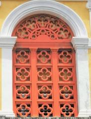 Eglise Saint-Pierre-et-Saint-Paul - Église Saint-Pierre-et-Saint-Paul de Pointe à pitre
