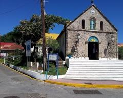 Eglise - English: Notre Dame de l'Assomption