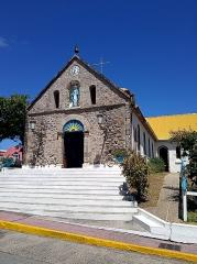 Eglise - English: Église Notre-Dame-de-l'Assomption