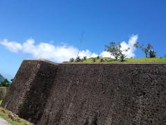 Fort Napoléon - English: Fort Napoléon des Saintes