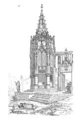 Chapelle des Monts ou la Recevresse -