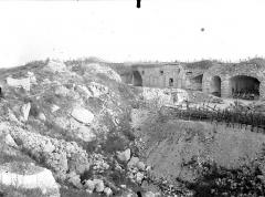 Fort de Vaux -