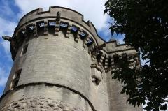 Tour de Luxembourg - Français:   La Tour Valeran