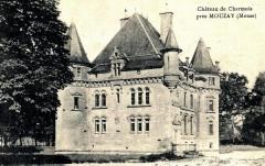 Château de Charmois - Français:   Château de Charmois