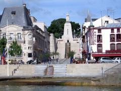 Monument A la Victoire et aux Soldats de Verdun -  Verdun