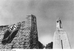 Monument A la Victoire et aux Soldats de Verdun -