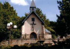 Chapelle Sainte-Croix -  Chapelle Saint Croix
