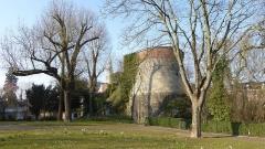 Tour de Dodenne - Valenciennes,