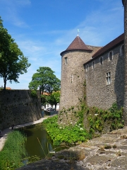 Château d'Aumont - Français:   Château d\'Aumont
