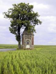 Chapelle votive Notre-Dame-de-Pitié -  La chapelle d\'Etrun