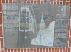 Eglise Notre-Dame - Français:   Église Notre-Dame d\'Hesdin - Arrondissement Montreuil - Département Pas-de-Calais - Région Hauts-de-France - France