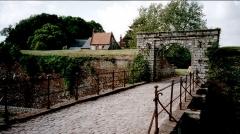 Citadelle -  la citadelle de montreuil