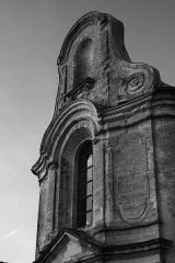 Eglise Sainte-Austreberte -  Ancienne abbaye de religieuses, fondée en 1035 par un marchand de Montreuil qui avait rapporté de Pavilly en Normandie les reliques de la Sainte. Les bâtiments furent occupés par le collège et l'école d'infanterie20