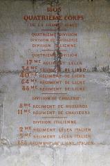 Colonne de la Grande Armée de Boulogne - French photographer