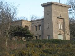 Villa Le Typhonium - English: Typhonium at Wissant, Pas de Calais, France