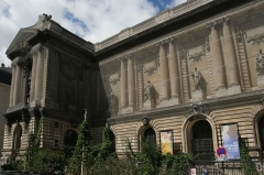 Musée des Beaux-Arts -  Musée des beaux-arts de Nantes.