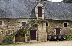 Maison dite La Minotière - Deutsch: Montreuil-Bellay