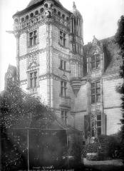 Château de Saint-Ouen -
