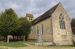 Eglise - English: Eglise