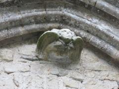 Eglise Notre-Dame - Église Notre-Dame de fr:Magneville