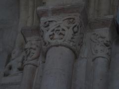 Eglise - Église Notre-Dame de Martinvast, Manche
