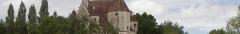 Manoir de Courboyer -  manoir de courboyer