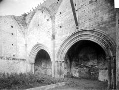Ancienne abbaye Sainte-Marie -
