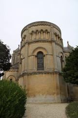 Ancienne église - Français:   Eglise Saint-Michel
