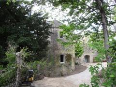 Fortifications - Français:   Fortifications de Beaune