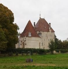Château - Français:   Château de Beire-le-Châtel, Côte-d\'Or, Bourgogne, France